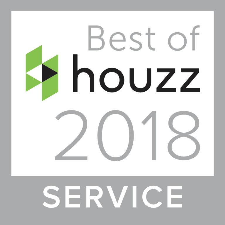 Bisacchi Infissi vince il premio Best of Houzz 2018