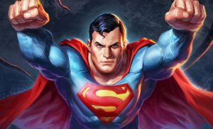 superman kripton