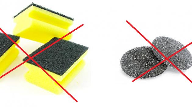 come pulire gli infissi in alluminio