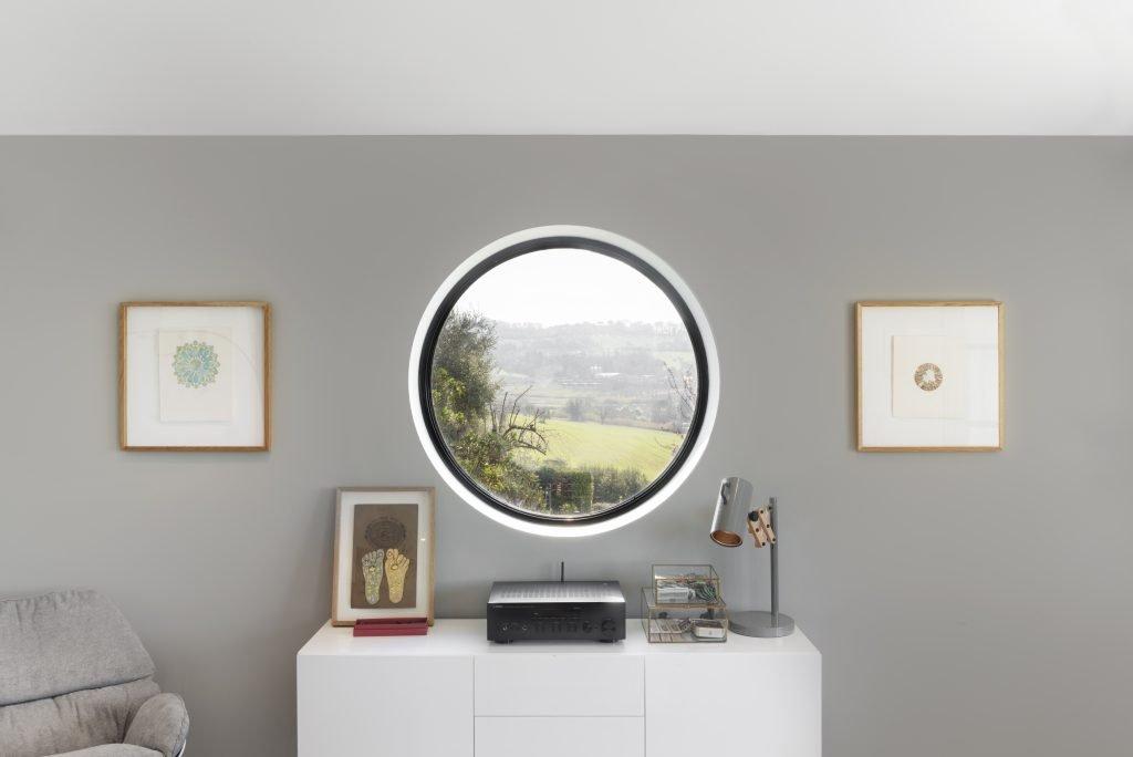 finestre in acciaio rimini