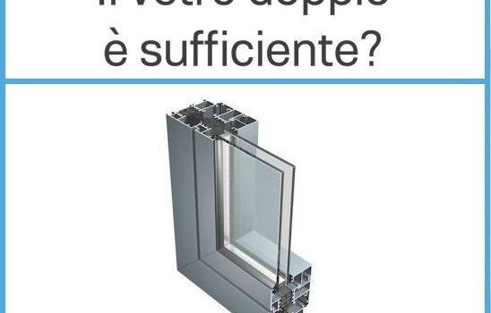 vetro doppio